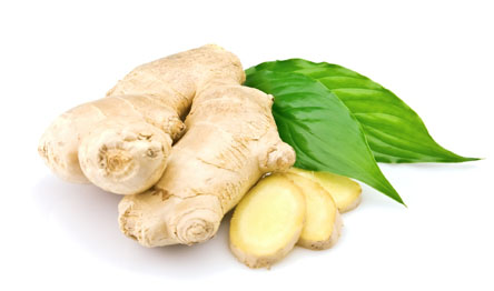 Stem Ginger